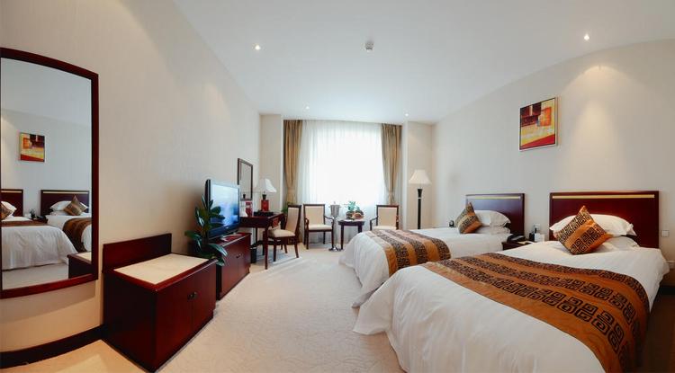 «Soluxe Hotel Astana»