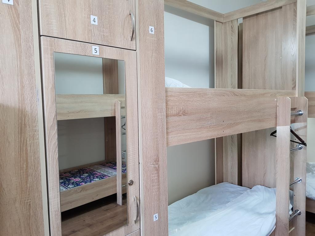 Hostel Nomad 4×4
