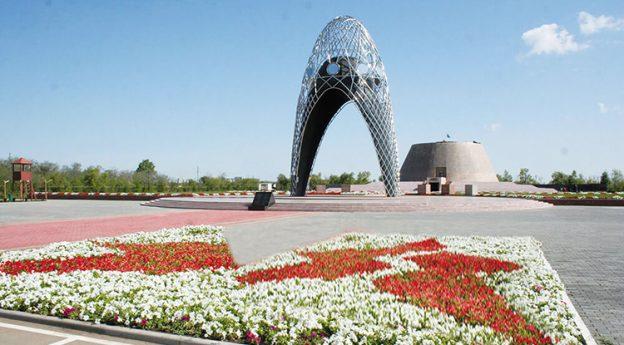 Музейно-мемориальный комплекс «АЛЖИР»