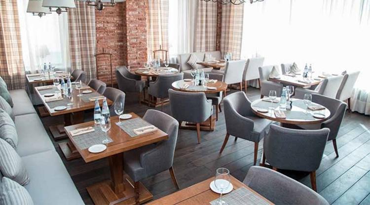 Ресторан «iL FORNO»