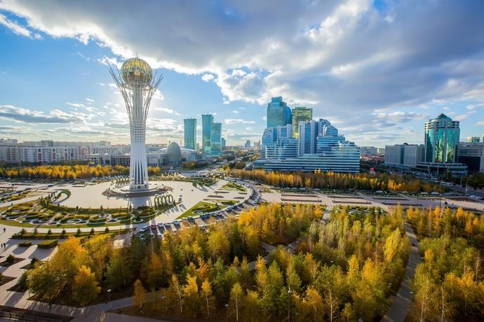 Экскурсия «Нур-Султан – город третьего тысячелетия» (3 часа)