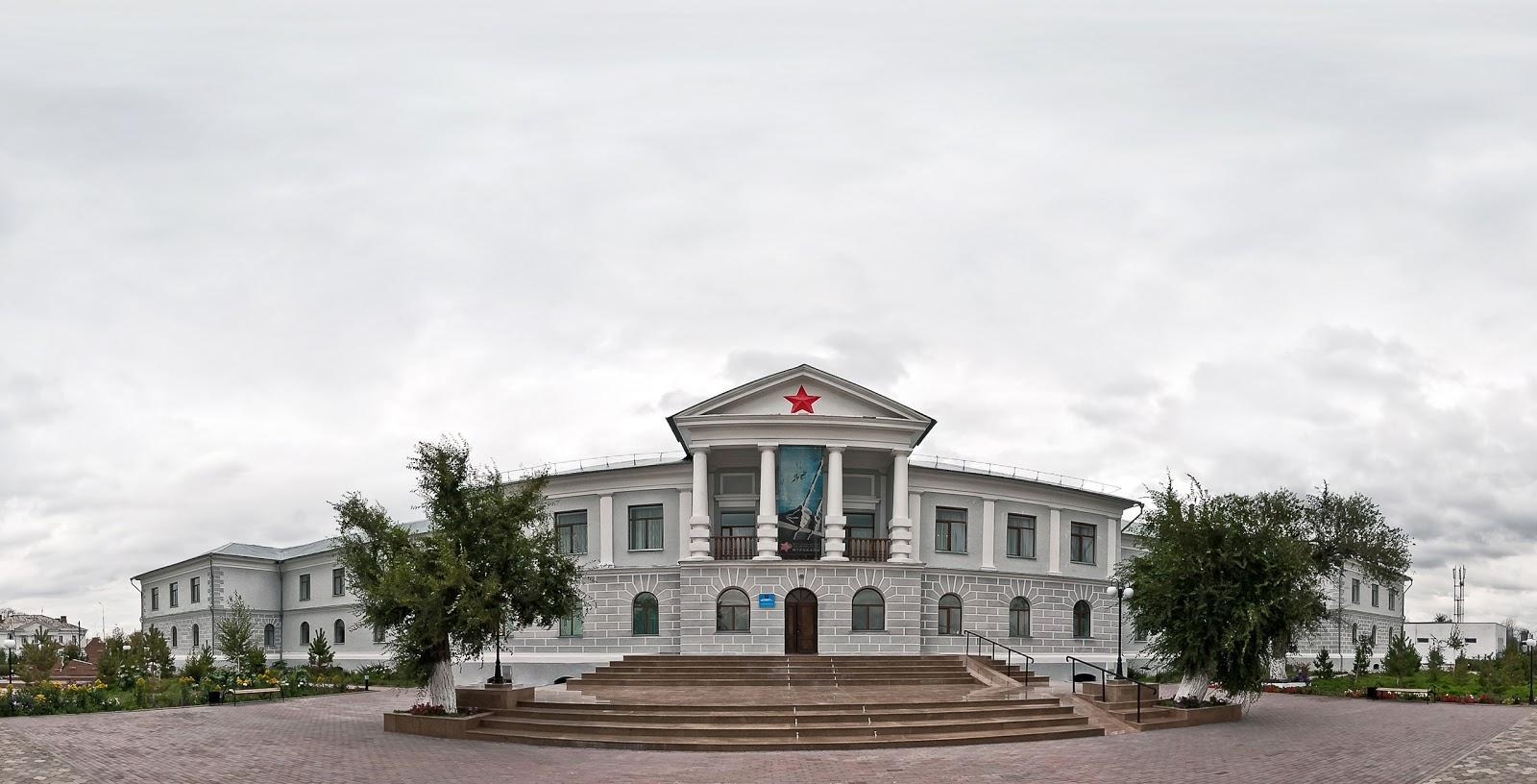 «Индустриальная Караганда и КАРЛАГ из г.Нур-Султан» экскурсиясы (топтық.10 адам)